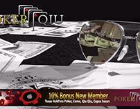 Pengenalan Kartu Poker Online