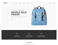 Arubic - Responsive Shopify Theme