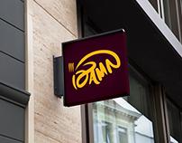 DAMN logo