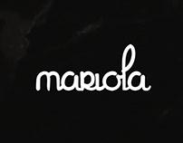 MARIOLA RECORDINGS