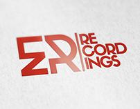 ER Recordings | Brand Identity