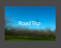 Road trip ad/ After Effects