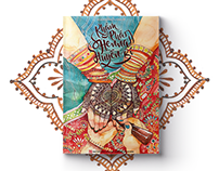 Mystery Henna | 2016