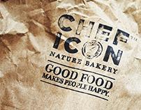 Chef icon: Support local
