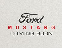 Mustang Creatives