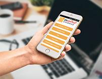 Webapp - App Epicentro Giovanile