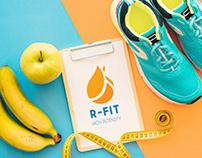 R-FIT - Logo