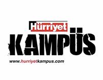 Hürriyet Kampüs Tanıtım Videosu 'Kasım 2013'