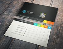 Business Card Mockup-V.1