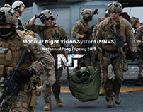 Modular Night Vision System (MNVS)