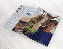 MyVA Health Care Magazine
