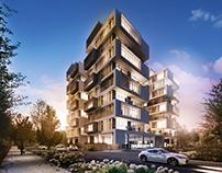 Apartments in Cambodia
