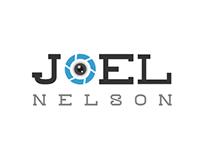 Joel Nelson Logo Design