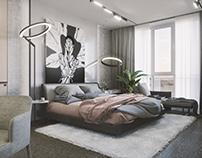 Bedroom   Wardrobe   Terrace