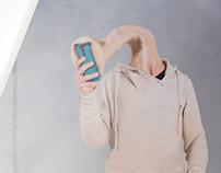 Cellular Man
