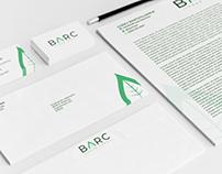 BARC Tree Care Logo Design