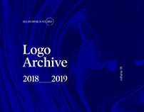 Logo Archive | Volume 01