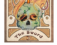The Sword - Cardcaptor Sakura