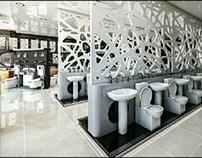 Sanitary Exhibition in Riyadh
