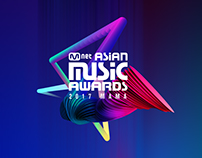 2017 Mnet Asian Music Awards 1st Teaser (Directors Cut)