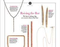 NYC&G May/June 2017 Issue - Jewelry