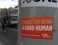Heart Humanity