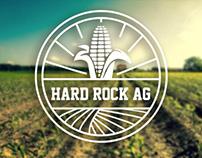 Hard Rock Ag Logo