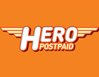 Hero Postpaid campaign - U Mobile