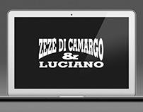 Apresentação Zezé Di Camargo & Luciano