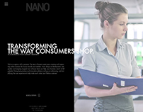NANO WEB GROUP   Ecommerce Agency