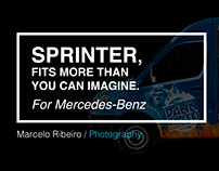 Mercedes-Benz Sprinter (Daimler GA)
