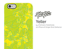 Yeller iPhone 6 Deflector Case