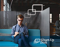 Sztart_Up Desk