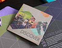 K-State Salina Student Life Brochure 2012