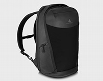 OXNA: Minimalist Travel Backpack