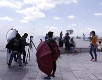 Festival Internacional de Fotografia Puebla 2015
