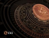 Crypto CNC Designs