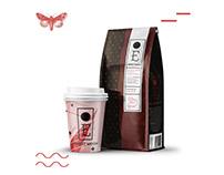 Ernst Moon : Espresso Bar + Bistro