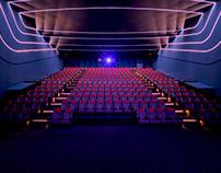Miramar Taimall Cinemas