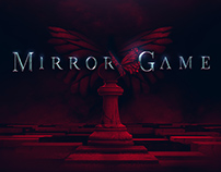Mirror Game - Title Sequence