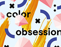 PosterLad - 2018 series - Month #8