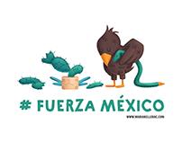 #Fuerza Mexico
