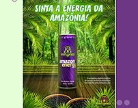 Anúncio Revista - (Magazine Ad)