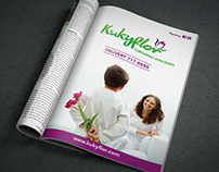 Aviso de revista - KUKYFLOR