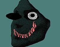 Unbearable toast & Ugly people | The Gif
