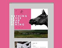 Polo Website
