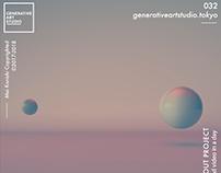 GENERATIVE MUSIC32