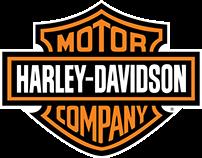 Harley-Davidson | Copy Ad