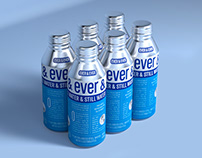 Ever & Ever Packaging Design