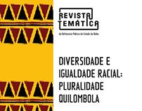 Revista Temática: Pluralidade Quilombola